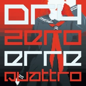 album ZeroErreQuattro - 0r4 Chiptune
