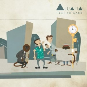album Foolish Game - Aluatta