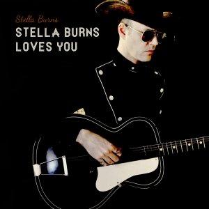 album Stella Burns loves you - Stella Burns