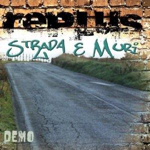 album Strada e Muri - Replus