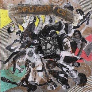 album DIPLOMATICS -EP- - Diplomatics