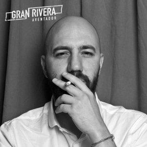 album AVENTADOR - Gran Rivera
