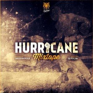 album Hurricane Mixtape - Compilation