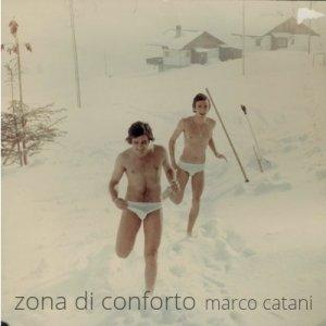 album Zona di Conforto - Marco Catani