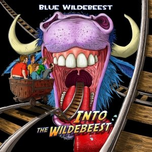 album Into the Wildebeest - Blue Wildebeest