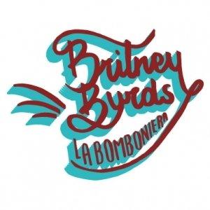album La Bomboniera - Britney Byrds
