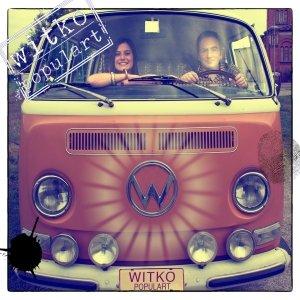 album Populart - Witko