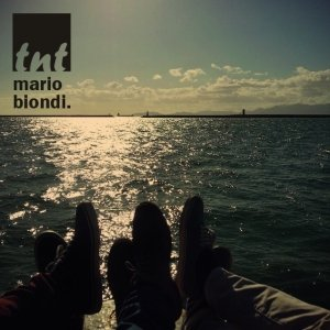 album Mario Biondi - TNT band
