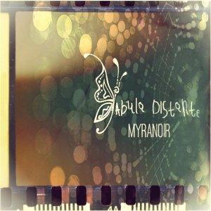 album FABULA DISTANTE - MYRANOIR
