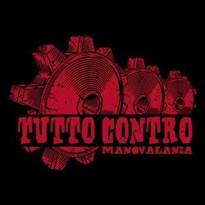 album Tutto Contro - Manovalanza