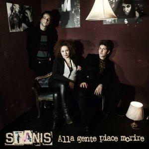 album Alla Gente piace morire - Stanis