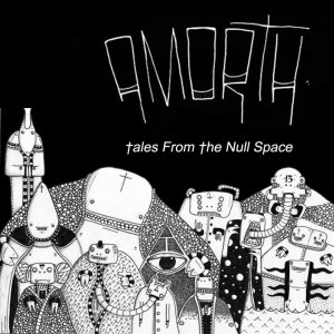 album †ales From †he Null Space - Amor†h