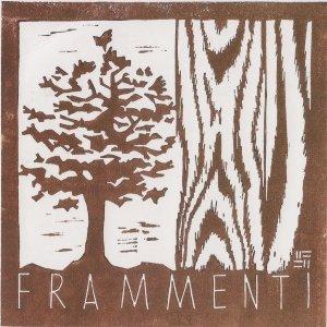 album Frammenti_DavideMerlinoPercussionTrio - DavideMerlinoPercussionTrio