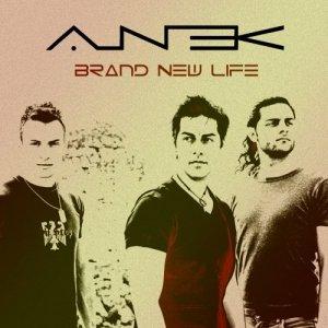 album Brand New Life - Anek