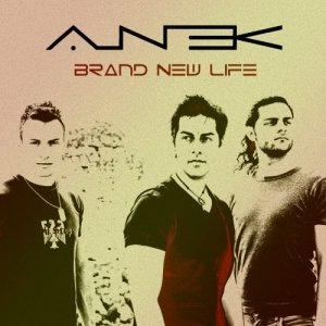 album Brand New Life - Anek