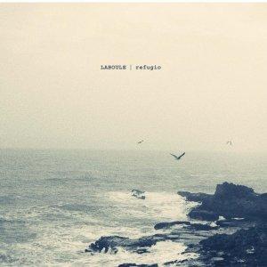 album REFUGIO - LABOULE