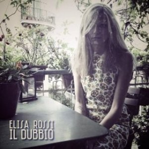 album Il dubbio - Elisa Rossi