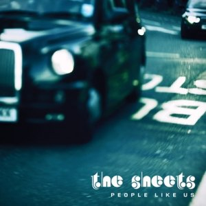album People Like Us - The Sheets