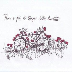 album Non è più il tempo delle biciclette - Hooks