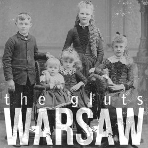 album Warsaw - The Gluts