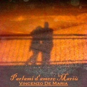 album Parlami d'amore Mariù - Vincenzo De Maria