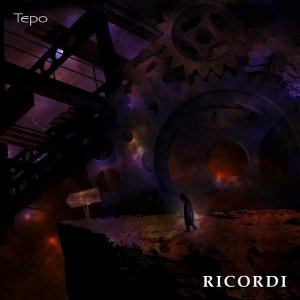album Ricordi - Tepo