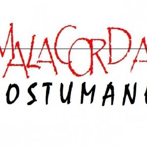 album MALACORDA - postumano - Split
