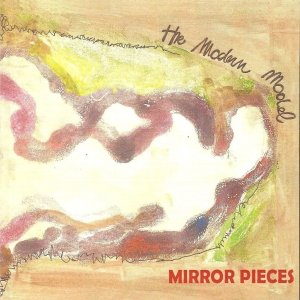 album MIRROR PIECES - The Modern Model