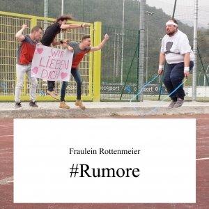 album Rumore - Fraulein Rottenmeier