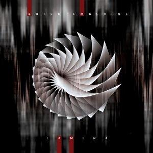 album LAMINA - ARTCORE MACHINE