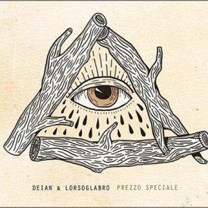 album Prezzo Speciale - Deian e Lorsoglabro