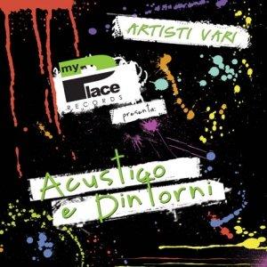 album Acustico e dintorni - Compilation