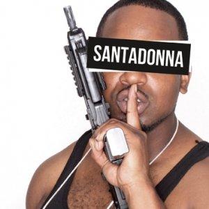 album EP - Santadonna