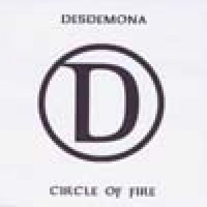 album Circle of fire (demo) - Desdemona [Emilia Romagna]