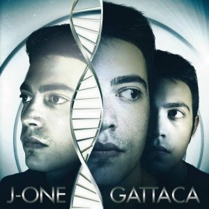 album Gattaca (Space Album) - J-One