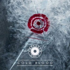 album Cold Blood - Area51Blend