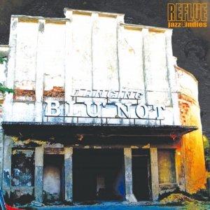 album Jazz4Indies - Reflue