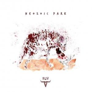 album Neozoic Park - R.U.V. - Russ'UltraVixen