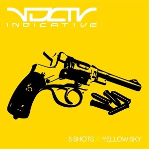 album 5 SHOTS // YELLOW SKY - Indicative
