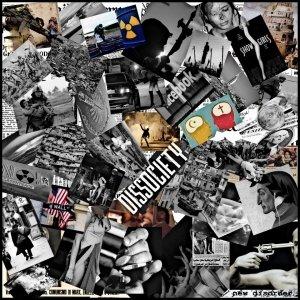 album Dissociety - NEW DISORDER