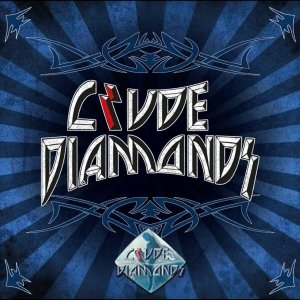 album Crude Diamonds - Crude Diamonds