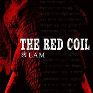 album Lam - THE RED COIL