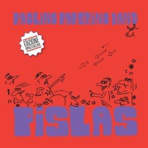 album Pislas - Paolino Paperino Band