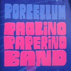 album Porcellum - Paolino Paperino Band