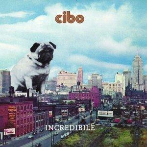 album Incredibile - Cibo