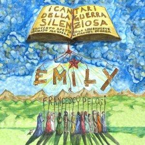 album I cantari della guerra silenziosa - Emily Collettivo Musicale