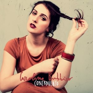 album Controvento - Carolina Bubbico