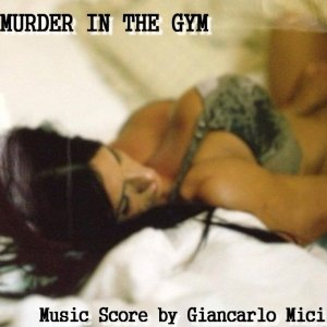 album Murder In The Gym - Giancarlo Mici