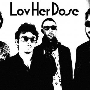 album EP - lovherdose