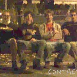 album Contact - Sifone Lafricano